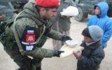 الشرطة العسكرية الروسية: قوات حفظ السلام في سوريا