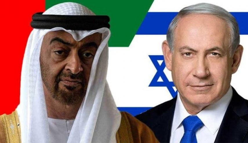 """العلاقات بين الإمارات و""""إسرائيل"""" أكثر من زواج مصلحة"""