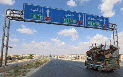 سفير تركي: يجب إبقاء إدلب تحت السيطرة لمنع تدفق المهاجرين إلى أوروبا