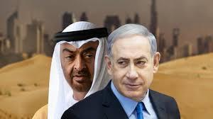 """الإمارات تطعن فلسطين بالظهر  وتتحالف مع """"إسرائيل"""" وترامب المستفيد الأكبر من هذا الاتفاق"""