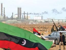 هل توصلت أطراف النزاع الليبية إلى إتفاق بشأن تصدير النفط؟