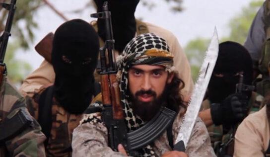 من أعاد إحياء تنظيم داعش الأرهابي في هذا التوقيت وما السبب؟!!!
