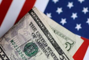 بلومبرغ: الولايات المتحدة تواجه خطر التخلف عن السداد