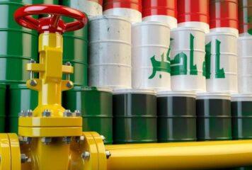 العراق يصدر كميات نفط بقيمة 6.5 مليار دولار في شهر واحد